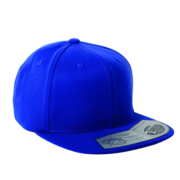 Flexfit Cap 110F Snapback with Full Color Transfer