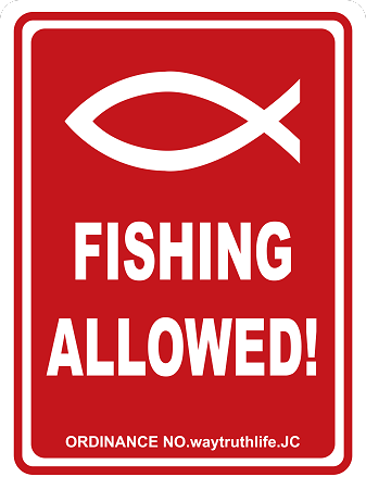 Fishing Allowed 9
