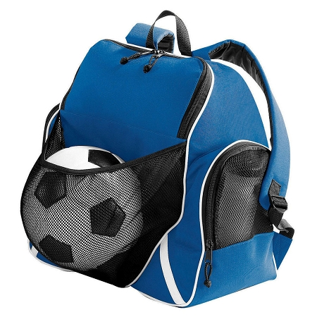 Sports Bag with Net