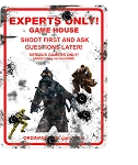 Experts Only 18